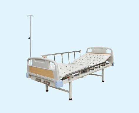MBM-2ABX-双摇手动床