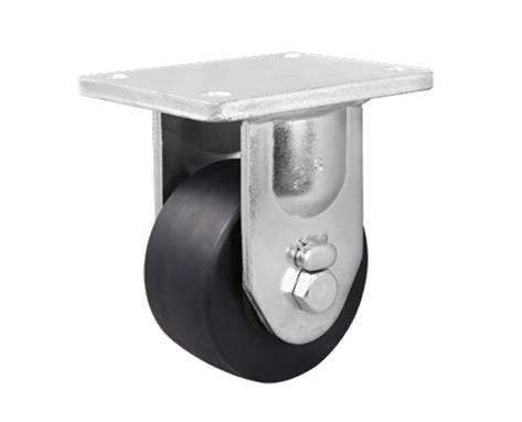 83Series系列-黑色MC尼龙脚轮